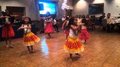 He Mele No Lilo - lilo and stich hula dance