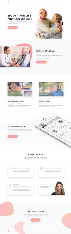 Peter deltondo mossio virta health homepage v2 dribbble attachment