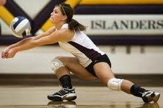 La Ley Sports - Courtney Van Groningen - Sterling High School - Volleyball