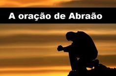 A oração de Abraão por Sodoma e Gomorra