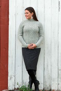 Ravelry: Hartford pattern by Anne Podlesak