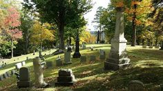 Finding your Past: Genealogical Gleanings with the Albany Grave Digger