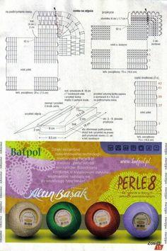 View album on Yandex. Japanese Crochet Patterns, Crochet Stitches Patterns, Stitch Patterns, Views Album, Author, Yandex, Crotchet, Quilts, Sewing