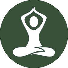 """Résultat de recherche d'images pour """"icon meditation"""""""