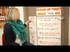 In today's video, I'll share the straightforward clean-up routine that has helped keep my kids on track each time they come to art.