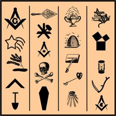 Eastern star secrets the order of the eastern star must be 3rd master mason emblems by alan ammann m4hsunfo