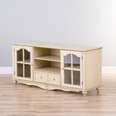 Country Chic Media Center