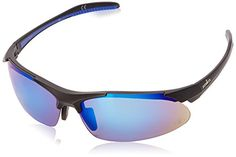 b4afcb51ff Ironman Mens Inertia Wrap Sunglasses Matte Black 74 mm   More info could be  found at