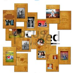 Photoshop Templates for Photographers:  Carmel Christmas Cards by MK Classic Photography...can be purchased at http://focused.whcc.com/store/view-all.html?template_designer=133