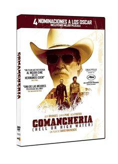 Comanchería [Videograbación] = (Hell or high water) / un film de David Mackenzie