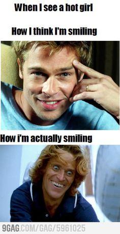 Seriously men! Hahahahahaha