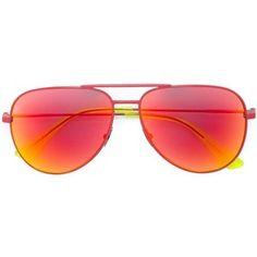 Saint Laurent Classic Surf Sunglasses