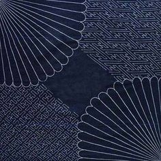Sashiko Patterns - L...