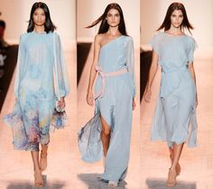 Trendy color of spring-summer 2015: Aquamarine