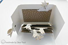 MINI PORTFOLIO - hip hip hooray card kit stampinup6