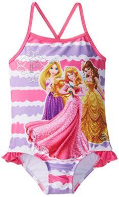 BESTSELLER! Disney Princess Girls 2-6X Princess O... $7.19