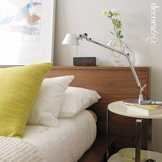 Tolomeo Artemide: beautiful table lamp