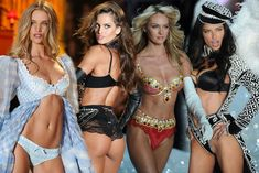 Who is the sexiest Victoria's Secret model of all time?