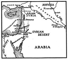 See Maps of the Ancient Near East: Assyria Map