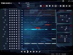 techno screen - Buscar con Google