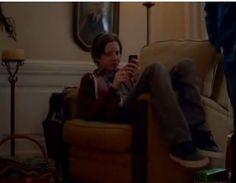 """Apple's """"Misunderstood"""" Christmas Commercial"""