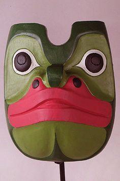 Totems & Masks on Pinterest | 130 Pins