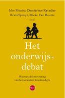 Het onderwijsdebat : waarom de hervorming van het secundair onderwijs broodnodig is - Ides, Nicaise ... - plaats 451