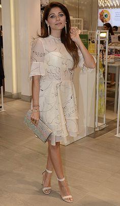 kanika kapoor-iifa rocks 2015 | Fashion, Movie star dress ...