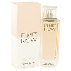 Buy Calvin Klein Eternity Now 100ml Eau De Parfum  Women's  Perfume  online. Shop for discount perfumes with free delivery within Australia and New Zealand. Shop for genuine women's perfumes and mens fragrances, popular skin care brands and quality cosmetics at Australia best website store eSavingsFreshScents.com.au