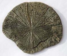 pyrite pierre pour attirer argent en feng shui