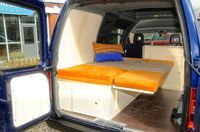 Survival camping tips Van Camping, Camping Gear, Caravan Equipment, Equipement Camping Car, Tiny Mobile House, Vw T4, Day Van, Road Trip Europe, Camper Hacks
