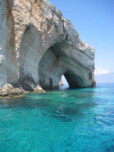 Blue Caves | Paradijselijk Zakynthos | ENJOY! The Good Life