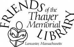 Friends of the Thayer Memorial Library