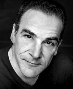 Mandy Patinkin, actor, singer.