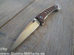 Commando Industries Taschenmesser CIK-065