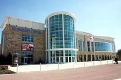Allen Avent Center Allen Texas, Skyscraper, Photo Galleries, Multi Story Building, Deep, Gallery, Heart, Skyscrapers