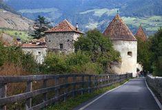 Glorenza, la città più piccola dell'Alto Adige è un borgo murato - Foto - SiViaggia