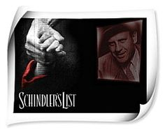 It is the story of Oscar Schindler who surfaced from the chaos of madness, spent millions bribing and paying off the SS and eventually risked his life to rescue the Schindler-Jews. You may Oscar Schindler....read the letter written by his Jews May, 1945.