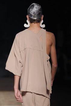 Hibu Spring/Summer 2016 - #PortugalFashion Week | Male Fashion Trends