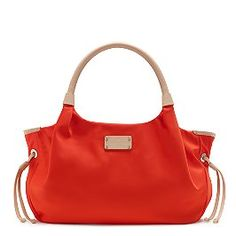 Kate Spade Nylon Stevie - Can't wait to bust this out in 2 months. :)