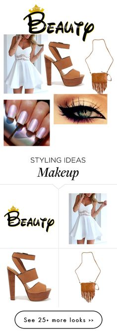 """Untitled #119"" by ajmunky on Polyvore"