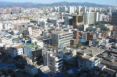 City and provincial capital, North Kyŏngsang (North Gyeongsang) do (province), southeastern South Korea. Taegu is one of Korea's largest urban areas and has the status of a metropolitan city under the...