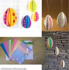 Budete potřebovat:<br>barevné papíry nejlépe s nějakým vzorem, sešívačku, nůžky, jehlu a niť<br><br>...
