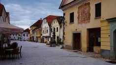 Very nice.. - Review of Radovljica Old Town, Radovljica, Slovenia - TripAdvisor
