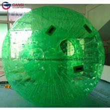 1 0mm Thickness Pvc Tpu Material Inflatable Zorb Ball Colorful