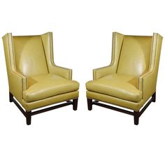 LEE Leather Chair 1