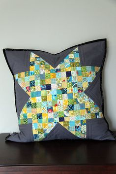 adore this pillow!