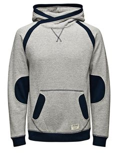 Sweatshirts for Men Sweat Shirt, Moda Men, Mens Sweatshirts, Hoodies, Sweatshirt Outfit, Well Dressed Men, Look Cool, Pull, Sport Outfits