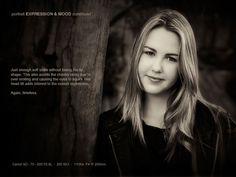 Portrait Expression Tips eBook
