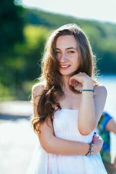 Liza by Tanya Khardova on 500px